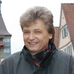 Rüdiger Ribitzki