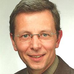 Dr. rer. soc. Wolfhard Schweiker