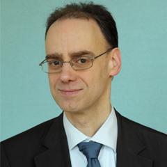 Prof. Dr. Gregor Renner